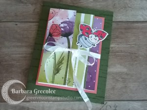 Ladybug Panel Pull-Out Technique
