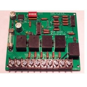 MEP004AMEP005AMEP006A AutoRemote Starter Kit ⋆ Green Mountain Generators