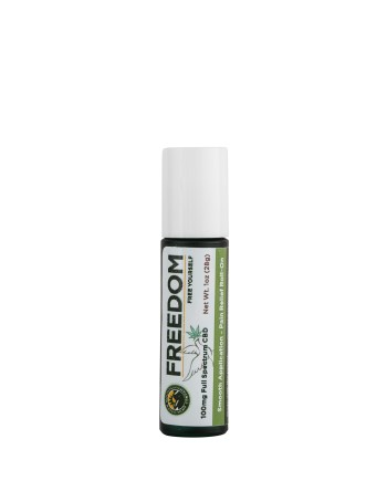 GMHC Freedom CBD Roll-On