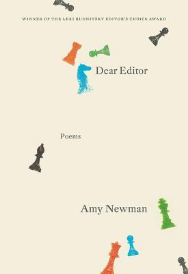 Review of  Dear Editor  by Amy Newman