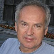 FICTION JUDGE: Josip Novakovich