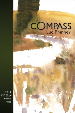 Review of Compass by Luc Phinney