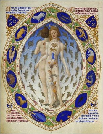 Three Poems from The Tres Riches Heures of Jean, the Duke of Berry
