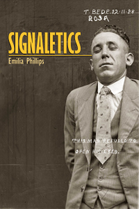 Review of Signaletics by Emilia Phillips