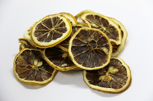 Wild Lemons
