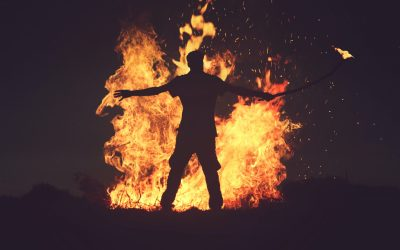 Surrealism as a Mode of Memory and Instruction in THE FIRE EATER