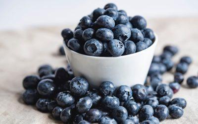 The Blueberry Cafe