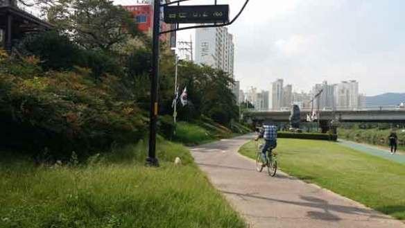 자전거-자전거 타는 요령