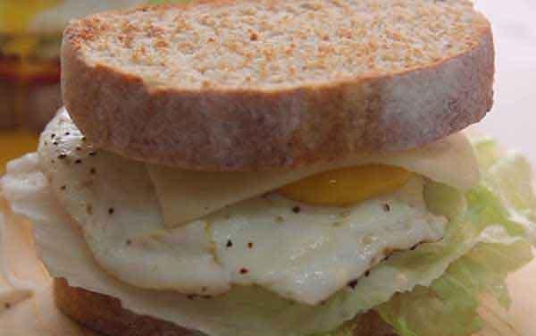 샌드위치-샌드위치 유래