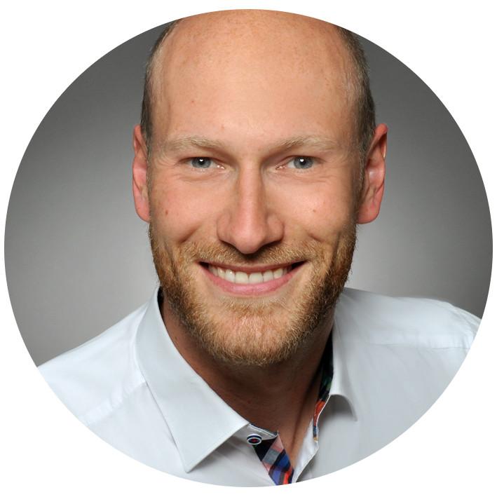 Profilbild Lars Benk