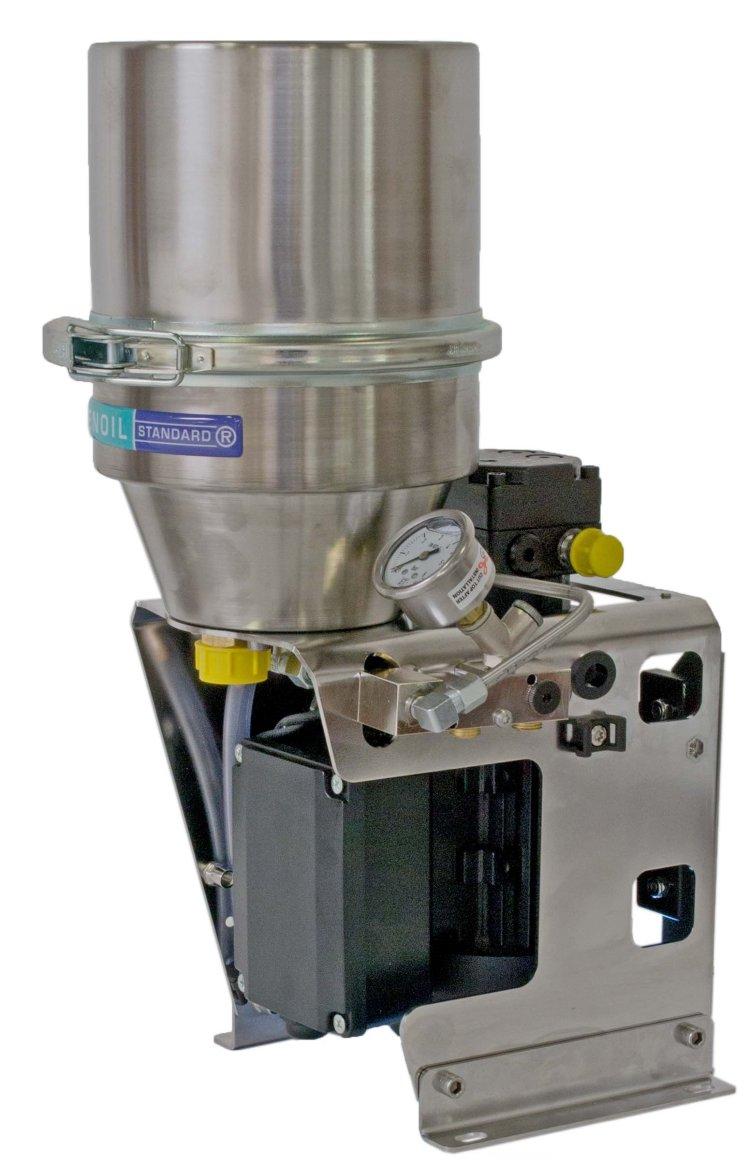 Nebenstromfilter WP1-P2-30