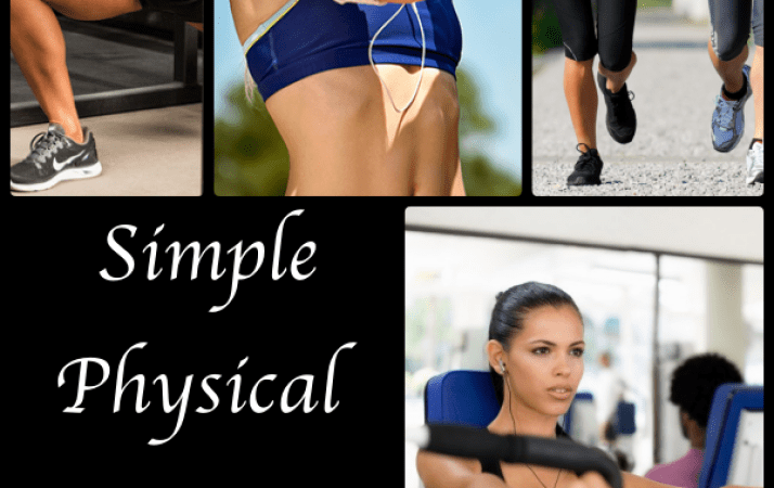 9 Simple Physical Fitness Tips For Beginners