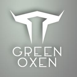 Green Oxen Logo google