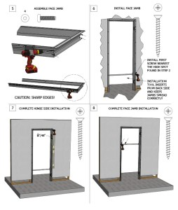 koli door instructions step 9