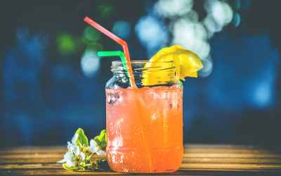 Can psoriasis patients have cold drinks in summer? How to eat healthy?