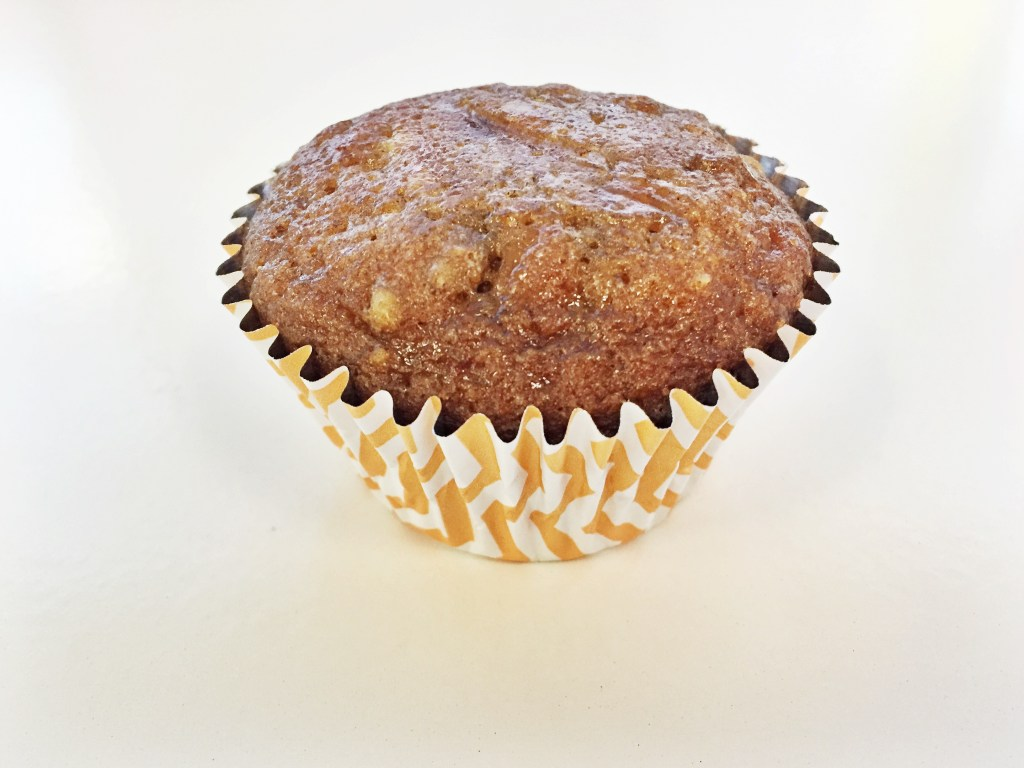 The Best Ever Banana Nut Muffins