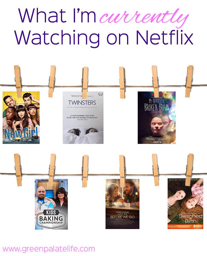"""Good-Shows-On-Netflix"""