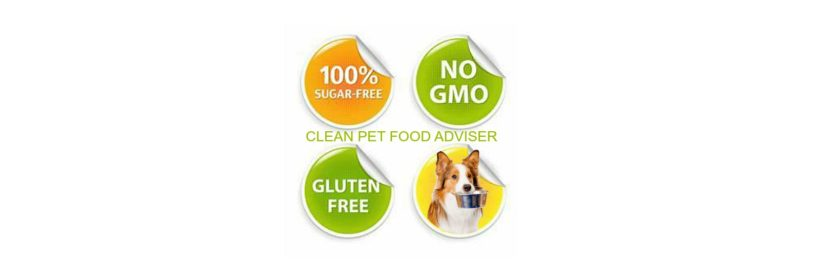 clean label movement clean pet food adviser