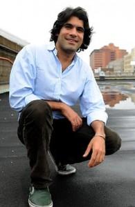Gotham Greens CEO Viraj Puri