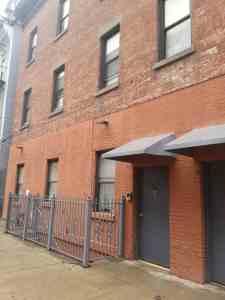 66 Clay Street