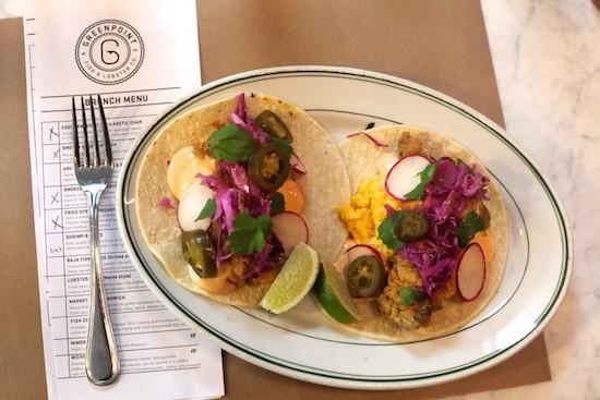 Oyster_breakfast_tacos_greenpoint_fish_rosie_de_belgeonne