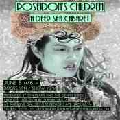 Poseidon's Children- flier