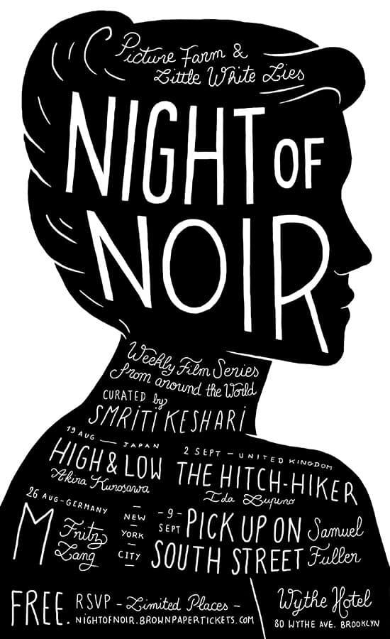 NightofNoir