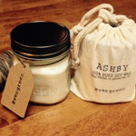 Ashby Candles