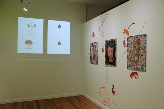 Dex Fernandez Exhibition at Owen James Gallery