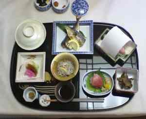 Breakfast_Japan