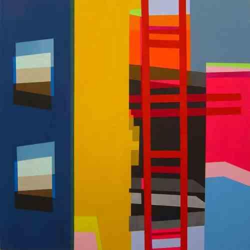 Got Kinda Lost by Michael Hambouz