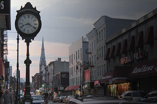 Greenpoint_Clock