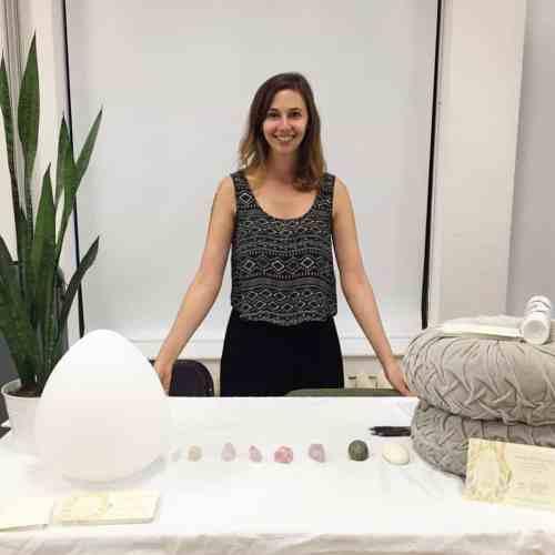 Rachel Beider, Owner of Massage Williamsburg and Massage Greenpoint