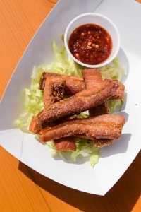 The Pork Fries
