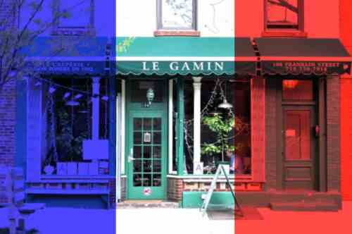 Le Gamin Bastille