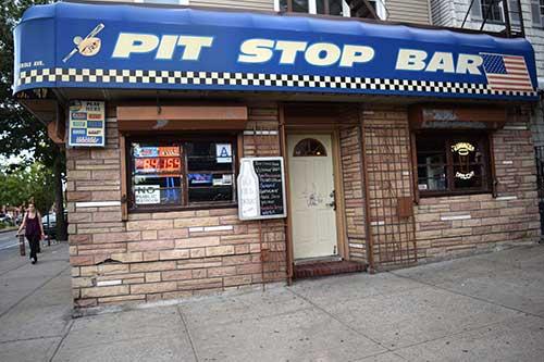 Pit-Stop-Bar