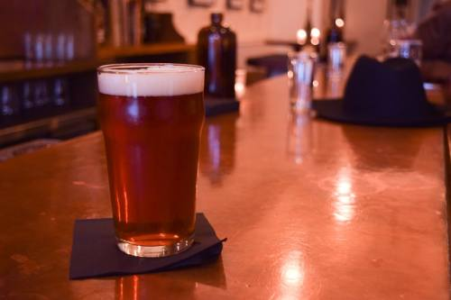 Beer Street in Brooklyn is serving up some of the best craft beer in the country.