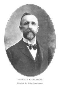 Theobald Engelhardt