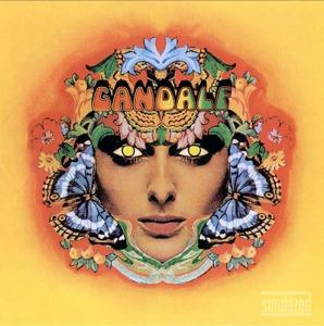 Gandalf - Hang On To A Dream (1969)