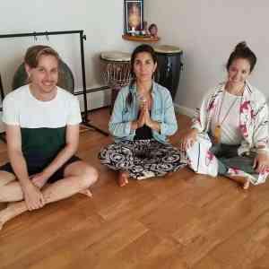 Vibrant Breathing - Narayana Integrative Center