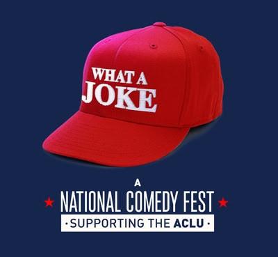 What A Joke Fest