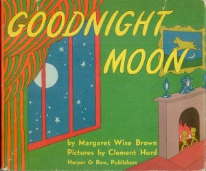 Goodnight Moon, image via Wikipedia