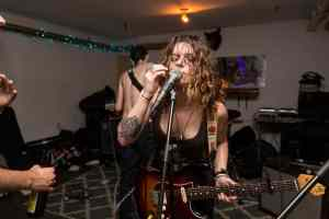 Freya Wilcox & The Howl, via their site