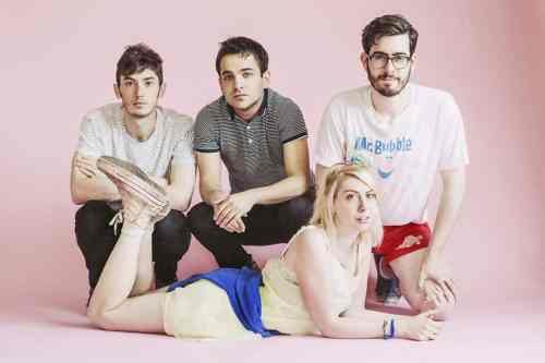 Charly Bliss, via Facebook