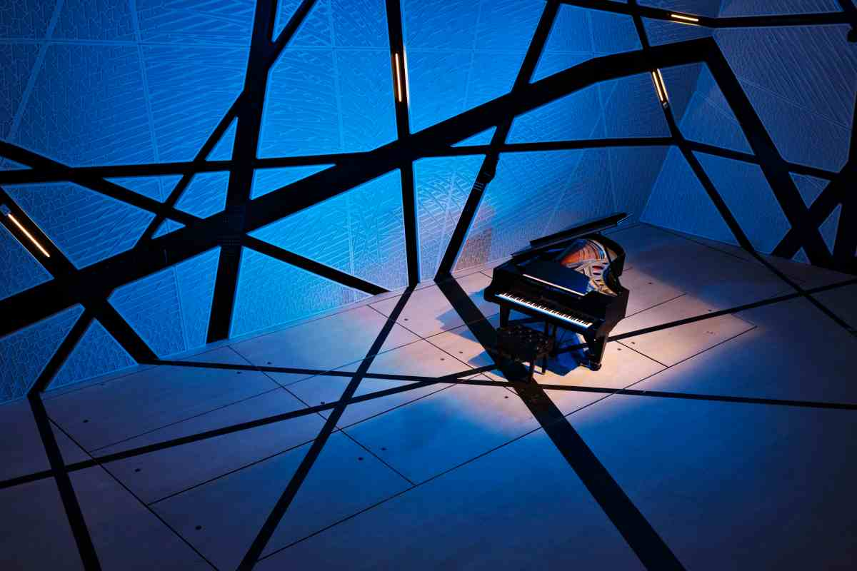 National Sawdust. Photo: Floto + Warner