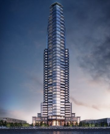 Rendering of The Greenpoint