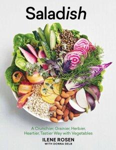 Saladish book cover via Amazon