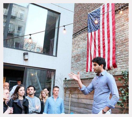 Suraj Patel, via surajpatel.nyc