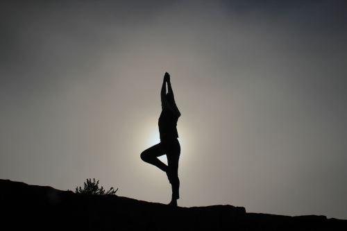 yoga, via friends of Bushwick Inlet Park