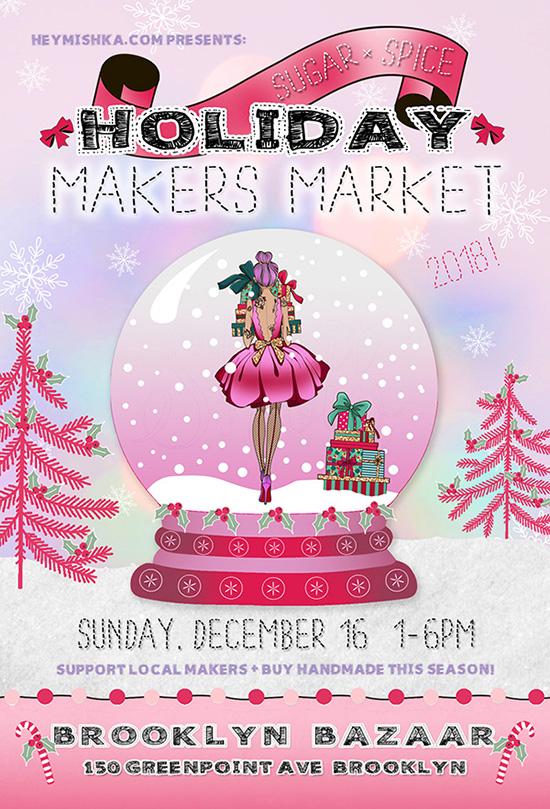 sugar-x-spice-holiday-market_brooklyn-bazaar_Greenpointers_michelle-christina-larsen